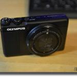 新しいカメラ 『STYLUS XZ-10』
