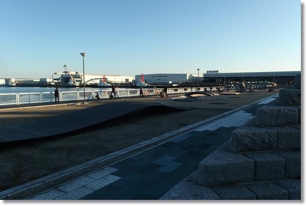 3M仙台港パーク