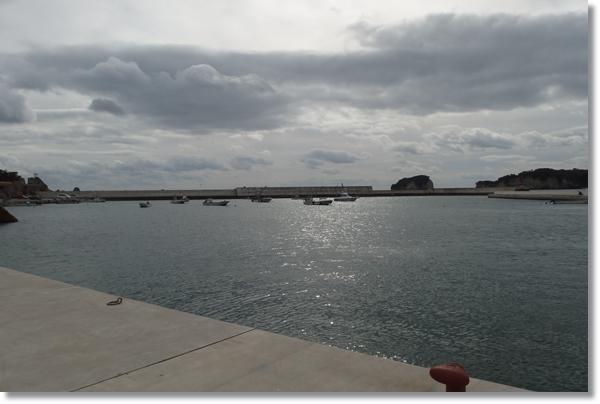 宮古島大浜漁港